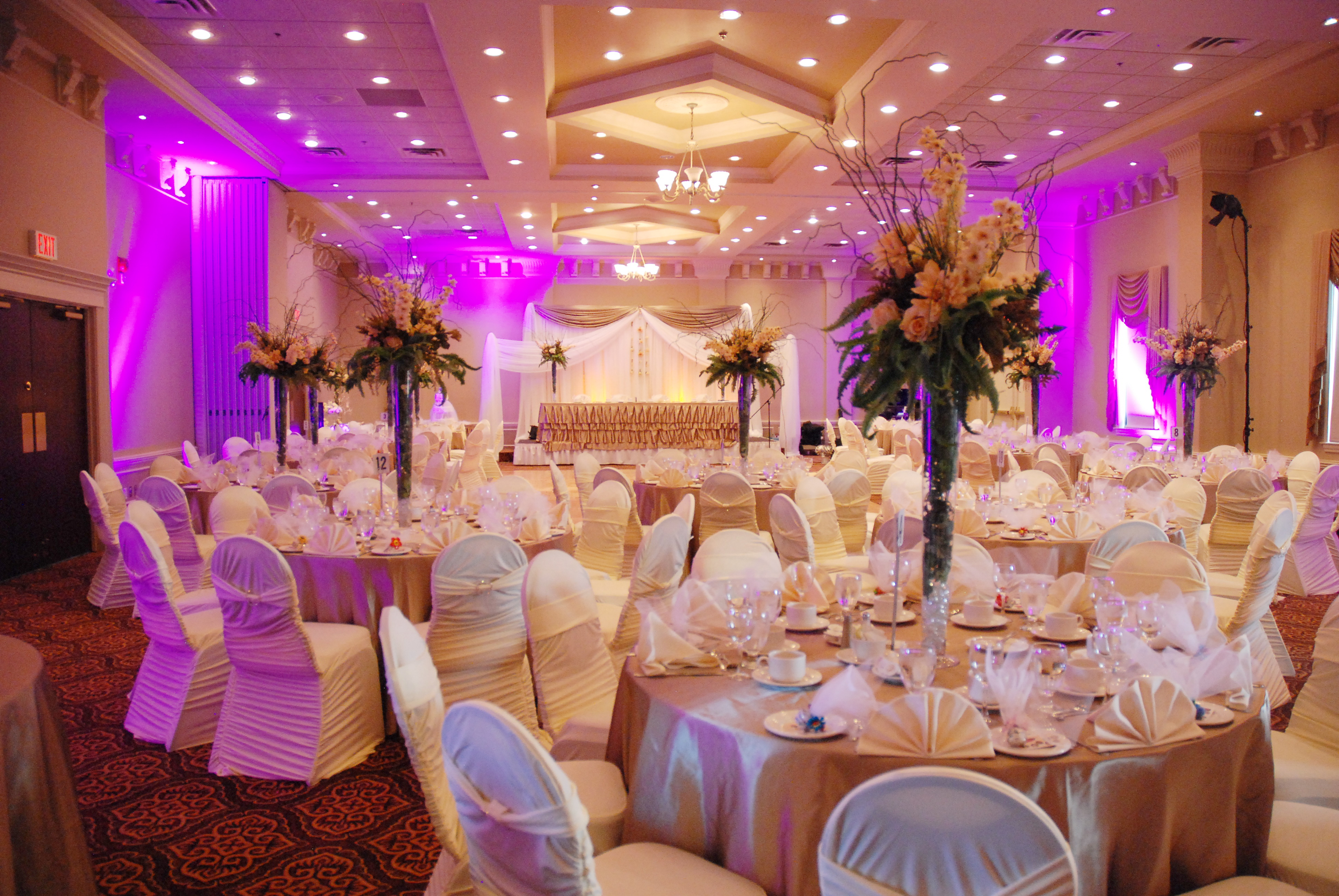 59 - Summer Weddings | Wedding & Event Decor Rentals Calgary ...