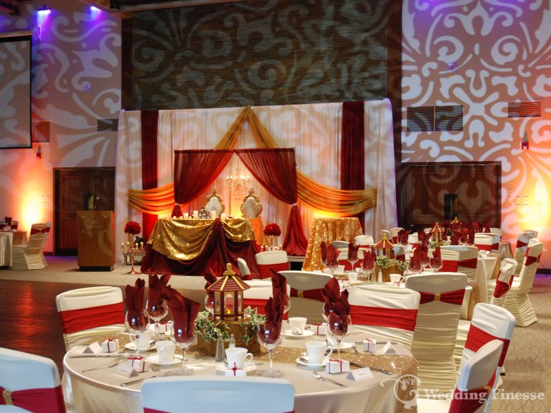 Fall Weddings Wedding Event Decor Rentals Calgary Weddings