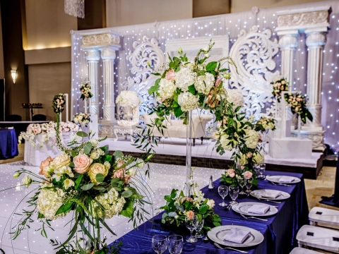 Summer Weddings Wedding Event Decor Rentals Calgary Weddings
