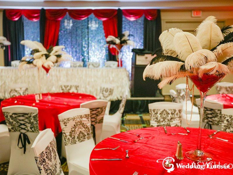 Theme Weddings Wedding Event Decor Rentals Calgary Weddings